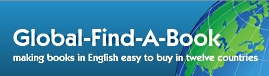 Global-Find-A-Book Logo