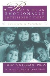 book cover - raising an emotionally intelligent child